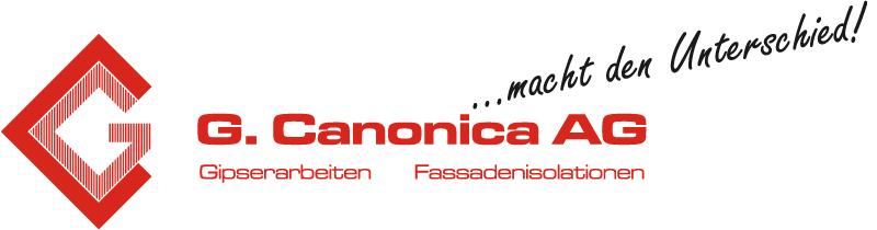 G. Canonica AG Basel Gipserarbeiten Fassadenisolationen